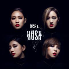 Hush (Vol.2)
