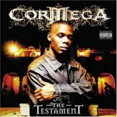 The Testament - Cormega