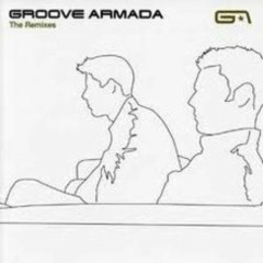 The Remixes - Groove Armada
