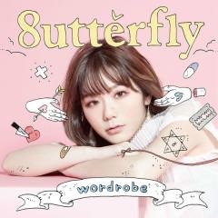 wordrobe - 8utterfly