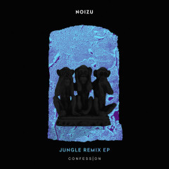 Jungle Remix (EP)