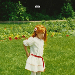 Egyptian Luvr (Single) - Rejjie Snow