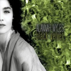 Black Velvet  - Alannah Myles