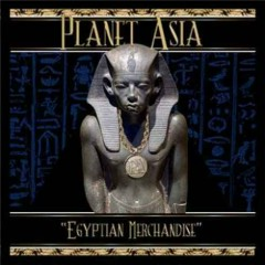 Egyptian Merchandise - Planet Asia