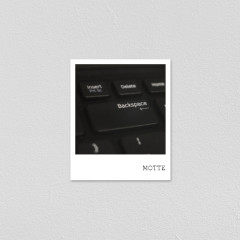Backspace (Single) - Motte