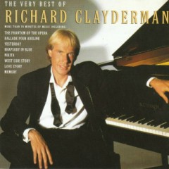 The Very Best Of Richard Clayderman - Richard Clayderman