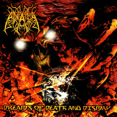Dreams Of Death And Dismay - Anata