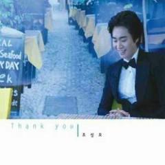 Thank You - Jo Sung Mo