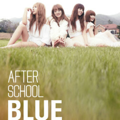 The 4th Single - Blue