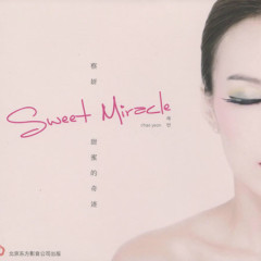 Sweet Miracle (Chinese Album) - Chae Yeon