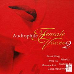 Audiophile Female Voice 2