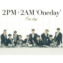 One Day - 2PM,2AM