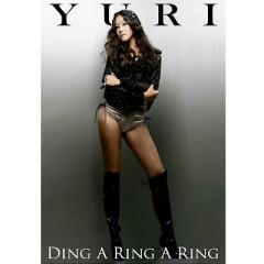 Yuri Digital Single Album - Yuri