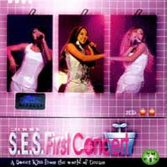 2000 First Concert Album