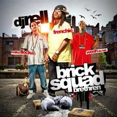 Brick Squad Brethren - Waka Flocka Flame,Da Kid
