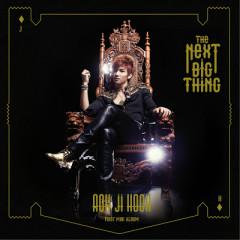 The Next Big Thing - Noh Ji Hoon
