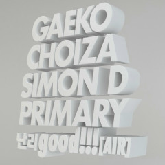 AIR Good!!!  - Gaeko,Simon D,Primary