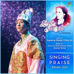 Singing Praise - Brian