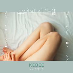 Her Office - Kebee