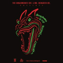 The Abstract & The Dragon (CD2) - Busta Rhymes,Q-Tip