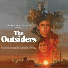 The Outsiders (Limited) OST