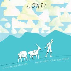 Goats OST (P.2) - Coconut Records