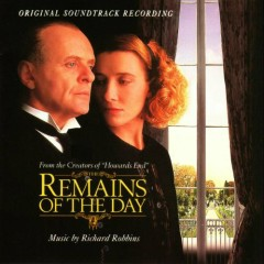 The Remains Of The Day OST