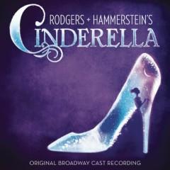 Rodgers + Hammerstein's Cinderella OST (P.2)