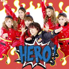 Hero - Crayon Pop,Kim Jang Hoon