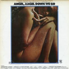 Angel, Angel, Down We Go OST