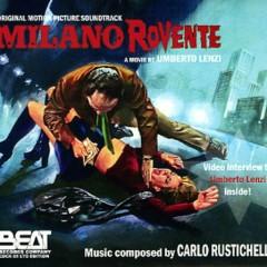 Milano Rovente OST (P.2)
