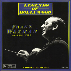 Legends of Hollywood, Vol. 2 OST  - Franz Waxman