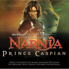 The Chronicles Of Narnia Prince Caspian OST