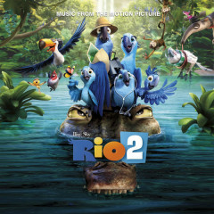 Rio 2 OST  - Various Artists