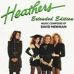 Heathers OST (P.1) - David Newman
