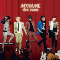 Five Stars - MYNAME
