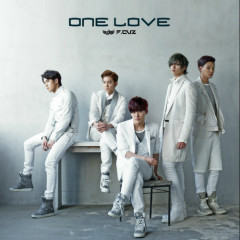 One Love - F.Cuz