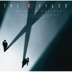 The X-Files: I Want To Believe OST (P.1)