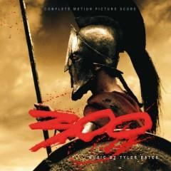300 OST (P.1) - Tyler Bates