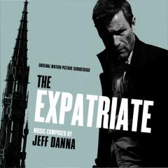 The Expatriate OST  - Jeff Danna