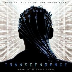 Transcendence OST (P.1)