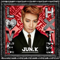 No Love (Korean Version) - Jun.K