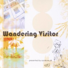 Wandering Visitor CD2 - sasakure.UK