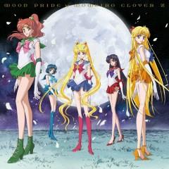 Moon Pride (Sailor Moon Crystal Original Soundtrack)