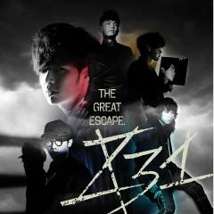 大逃殺 / The Great Escape