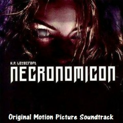 Necronomicon OST