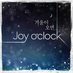 When Winter Comes - Joy O'clock