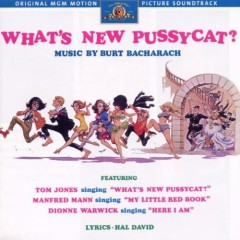What's New Pussycat? OST (Deluxe Edition) - Burt Bacharach