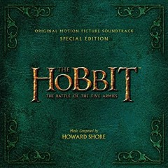 The Hobbit:The Battle Of The Five Armies OST (Special Edition) (CD2) - Howard Shore