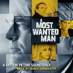 A Most Wanted Man OST (P.1) - Herbert Groenemeyer